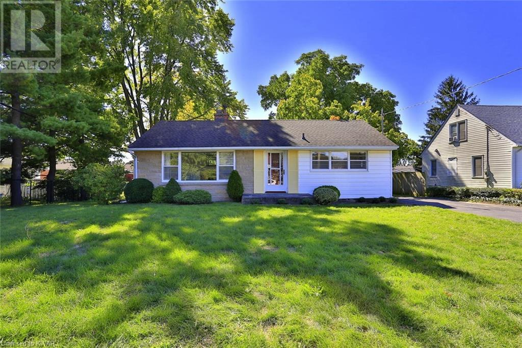 Real Estate Listing   153 BALLANTYNE Avenue Cambridge